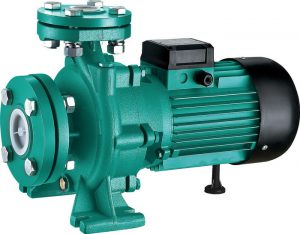 SGT Centrifugal pumps. Vaal.