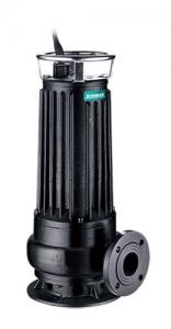 Submersible Sewage pumps. WQD pumps